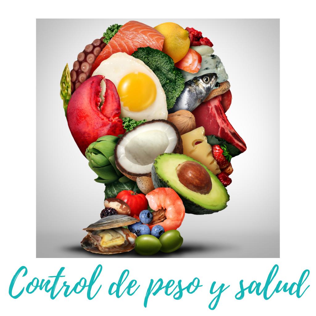 Control de peso y salud